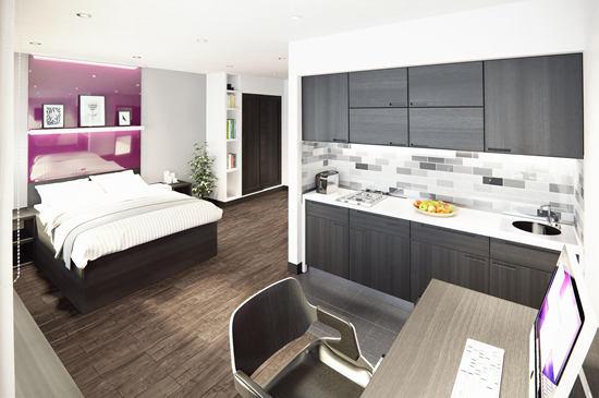 留学生数量未来猛增 学生公寓市场蓬勃发展 | 英国