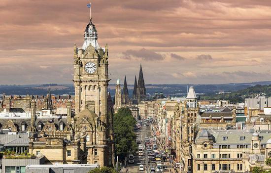 爱丁堡房价领跑各大城市 伦敦出现实质下跌 | 英国