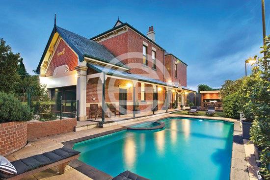 墨尔本房产同区不同价 街区间差价超百万 | 澳洲