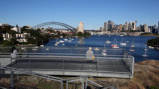 悉尼房价季度下滑 哪些城区逆流而上?| 澳洲