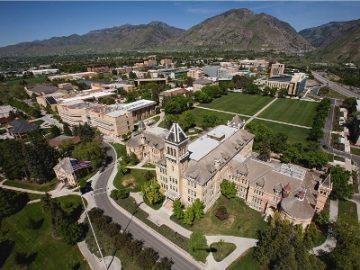 犹他州立大学爆丑闻:商学院每年收取800万美元差别学费究竟花在哪里?| 美国