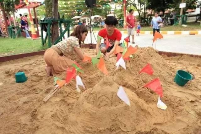 泰国教育到底有什么优势,让去过的人都不想回来? | 泰国