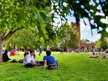 留学利好政策  2018留学澳洲更轻松   澳洲