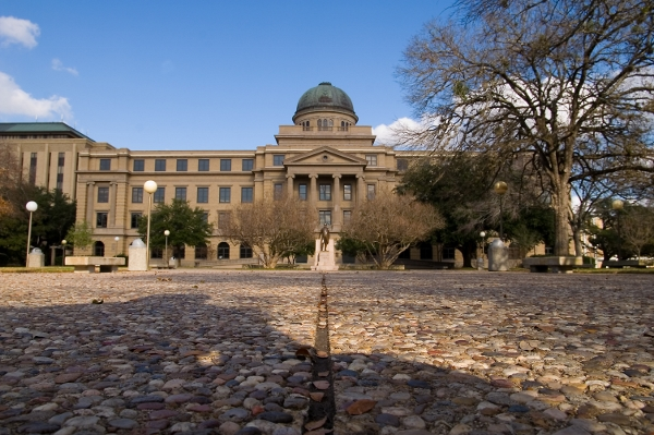 全球顶尖工程学府德州农工大学