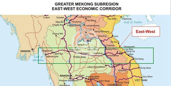 泰国东部经济走廊EEC: 2021年前三千亿投资交通基建 | 泰国