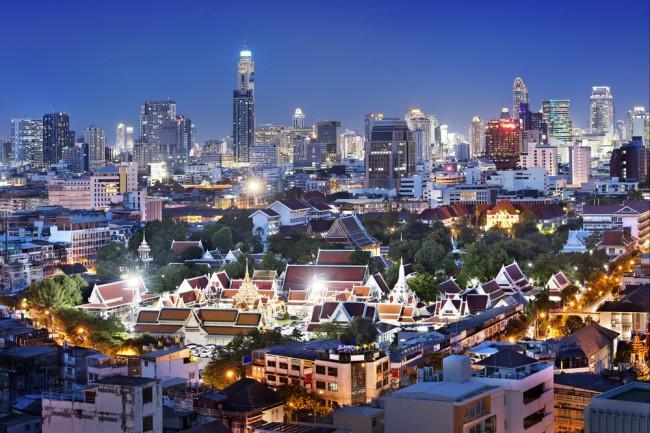 在仍在发展中的中国人海外购房市场上,过去6个月泰国的受欢迎程度有所增加