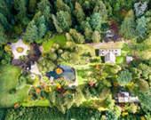 温哥华豪宅新纪录!接近1.9亿最贵豪宅先睹为快 | 加拿大