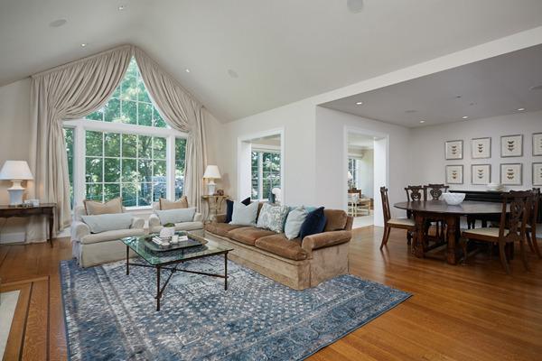 华盛顿特区品质卓越的高雅大宅,靠近使馆区占据绝佳位置 | 美国