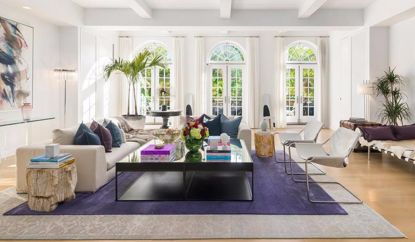 """被喻为""""惠特曼大厦的瑰宝"""",豪华公寓拥有私人健身房和24小时门卫"""