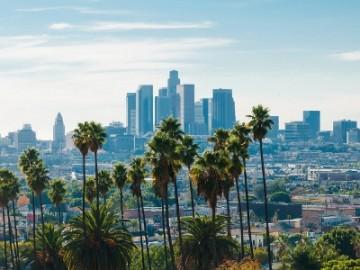 投资洛杉矶房产 潜利比您想像大!