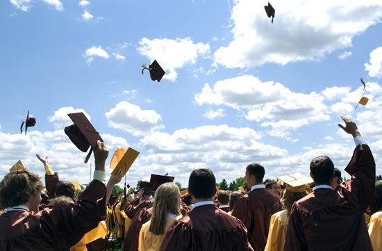 35万中国留学生赴美 购房花费1年超25亿美元 | 美国