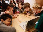 巧用科技和豚鼠 解构纽约新型私立学校如何改变传统教育 | 美国