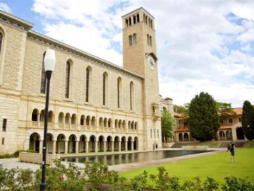 2017西澳大学申请材料及申请要求