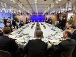 欧盟峰会针对移民政策问题陷入僵局   海外
