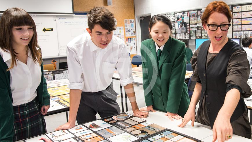 从2018年1月1日起,新西兰的工党新政府正式实行对大专院校学生第一年学费全免的计划
