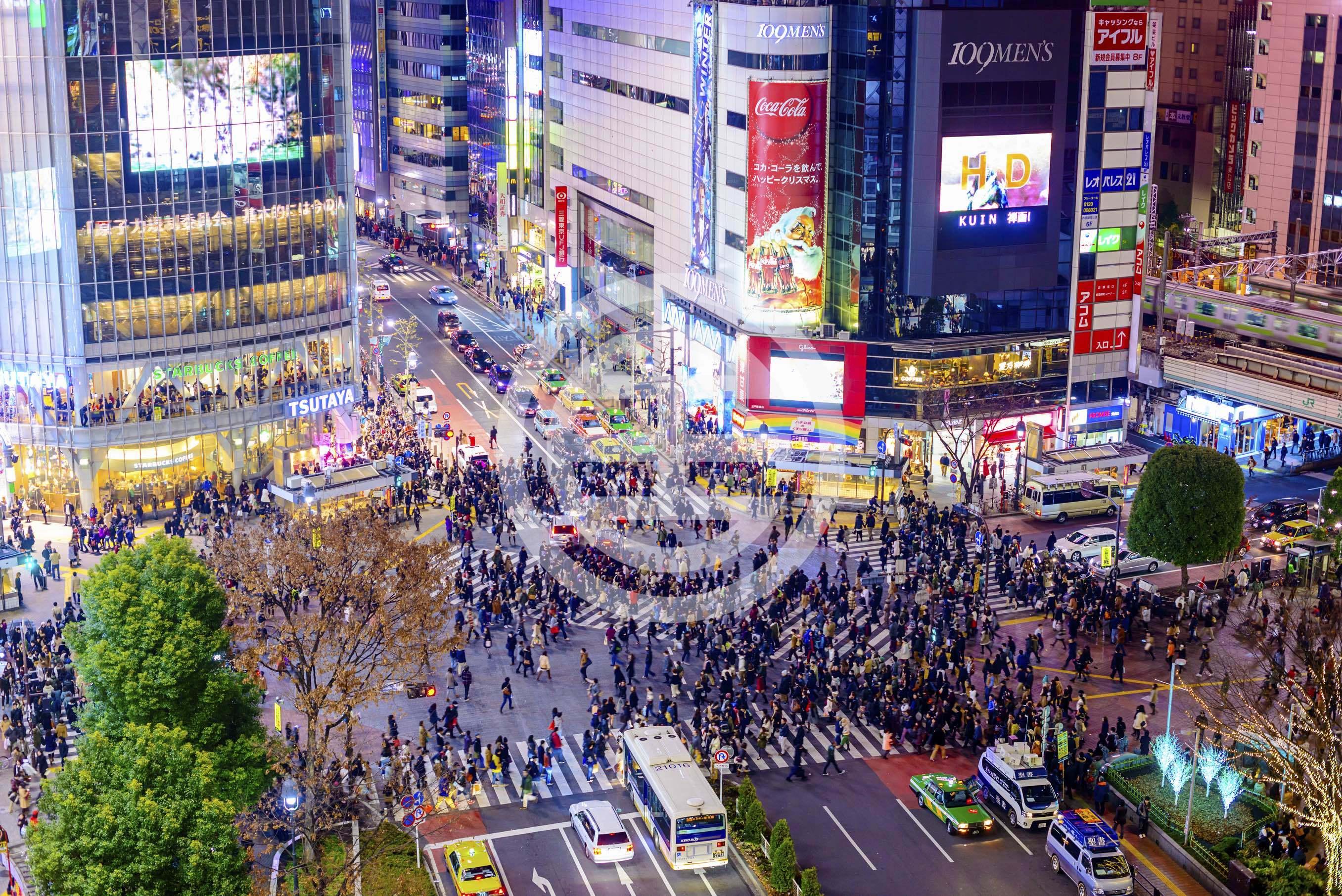 挪威主权财富基金首登亚洲房地产,在东京投资五处地产