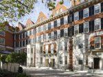 伦敦海德公园旁多层历史住宅寻找华裔业主