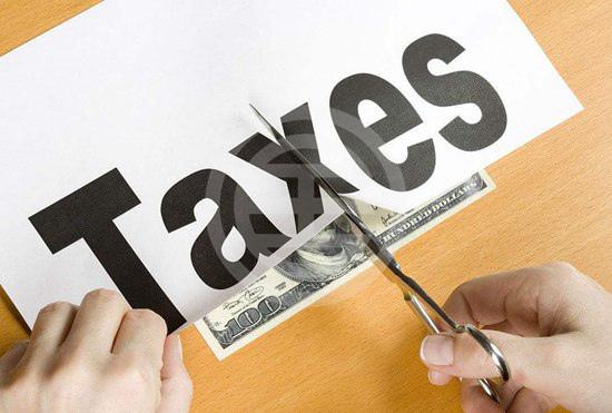 减税法最终版本 国会这次真的通过了 | 美国