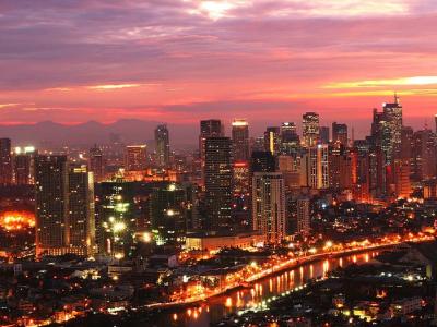 菲律宾房产投资热区:传统金融中心马卡蒂(Makati)
