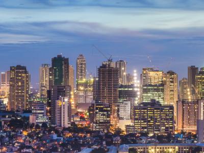 跟随一带一路去看房(一) 菲律宾:迅速崛起的热门投资目的地