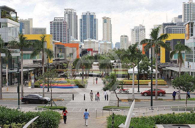 菲律賓房產投資