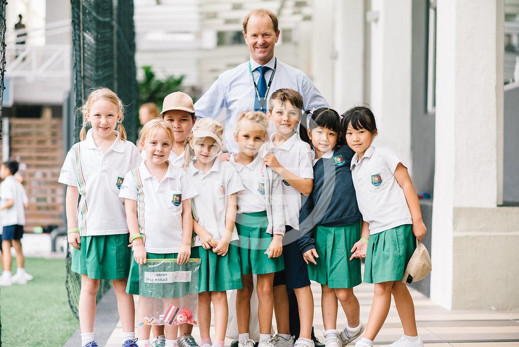 与中国国内一样,本地儿童入学人数增加,外籍子女不再是马来西亚国际学校的主要学生群体