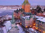 """""""文化古城""""旅游业支撑房市 投资魁北克市房产稳中求胜   加拿大"""