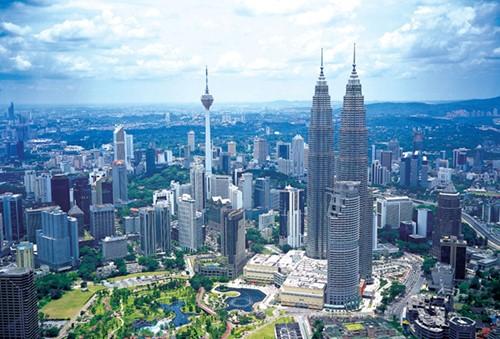 马来西亚首都在哪儿