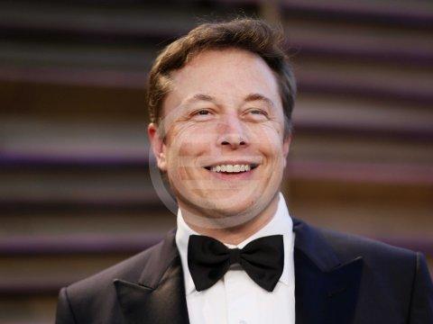 """""""福布斯""""给特斯拉和Space X首席执行官伊隆·马斯克估计的身价是207亿美元"""