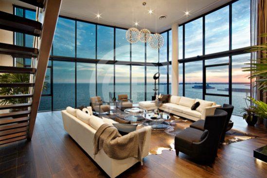 墨尔本一居破屋拥有无敌海景 售价超550万 | 澳洲