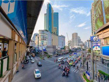 新冠疫情如何影响亚洲房地产政策?泰国购房者协会主席如是说
