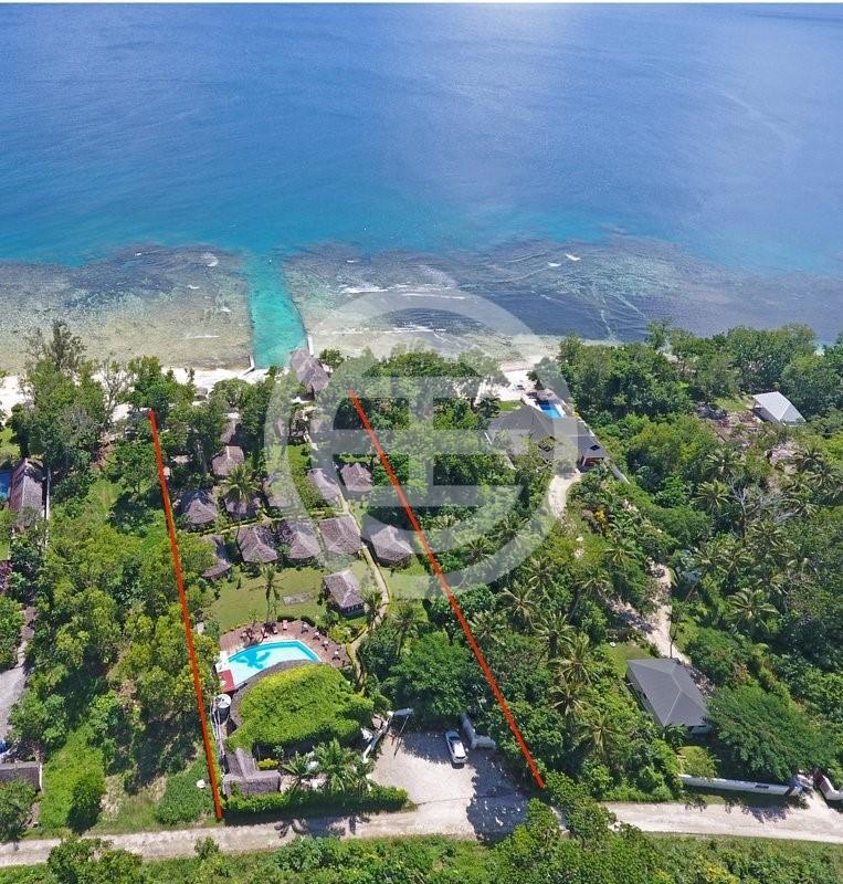 Island Property公司在瓦努阿图的商业地产