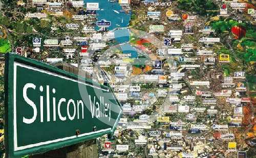 旧金山人口流失全美最多 为什么科技人逃离硅谷?| 美国