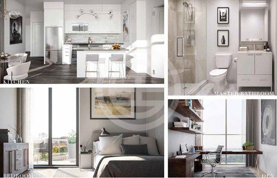 多伦多二手公寓均价上涨 首次购房者年收入得这个数 | 加拿大