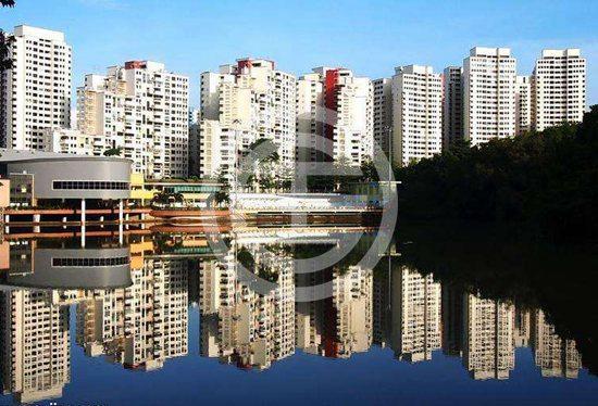3月份私宅转售价格上扬1.5% | 新加坡