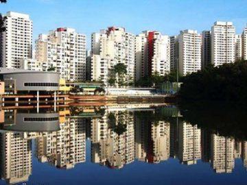 市场报告|降温措施相关猜测推高新加坡新房销量