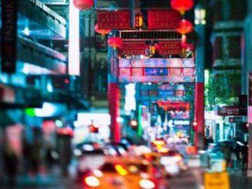澳洲唐人街如何發展成為亞洲文化中心?