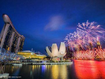 在新加坡投资房地产的三大优势