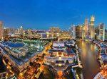 新加坡金融区新地标-- 滨海盛景,2018年值得投资的楼盘!