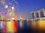 新加坡金融区成为全球金融中心的原因