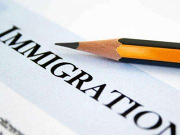 盖洛普发布移民接纳指数 台湾人接纳意愿高于大陆人