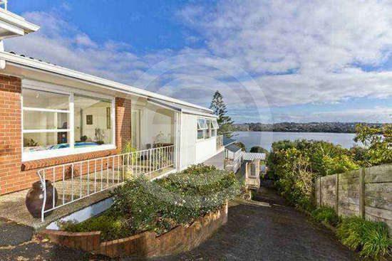 奥克兰住宅区综览——北区 | 新西兰