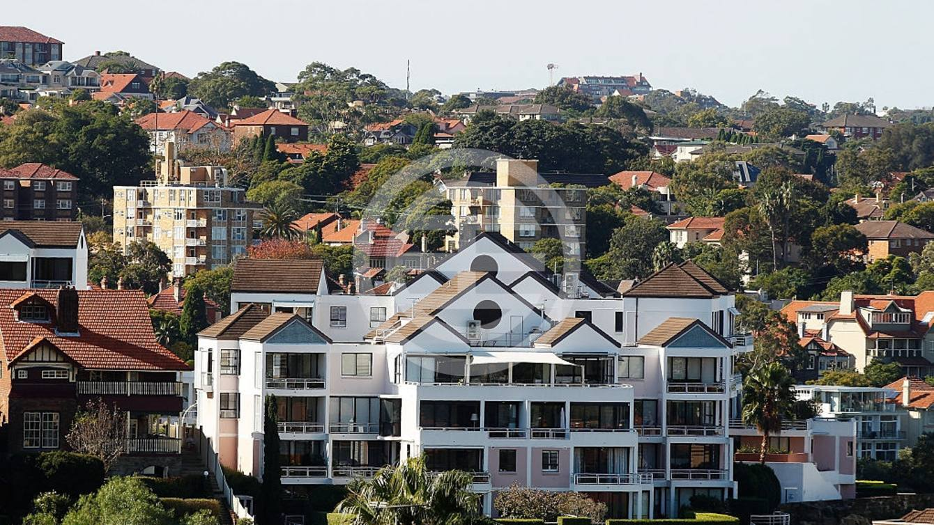 中国内地投资者在澳投资、特别是房地产投资大幅下降