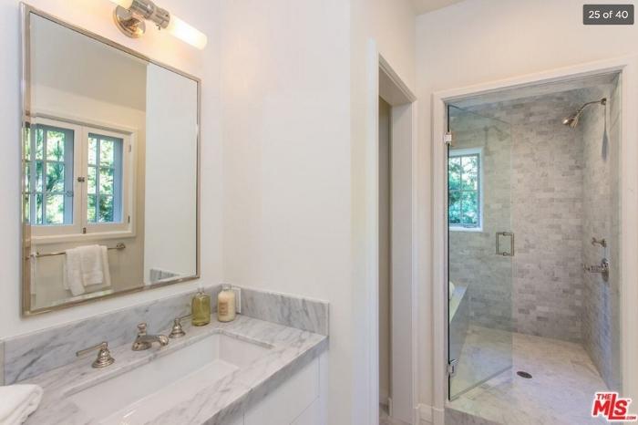 百年历史豪宅的浴室都有7间!