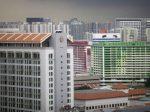 用三张图表解读新加坡的房产限制新政策