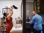 为什么越来越多父母选择在公寓里养育孩子?