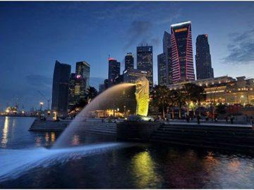 新加坡投资移民计划一览