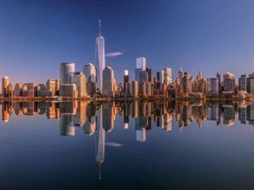 美国人口最多的城市排名_美国哪些城市人口最多?