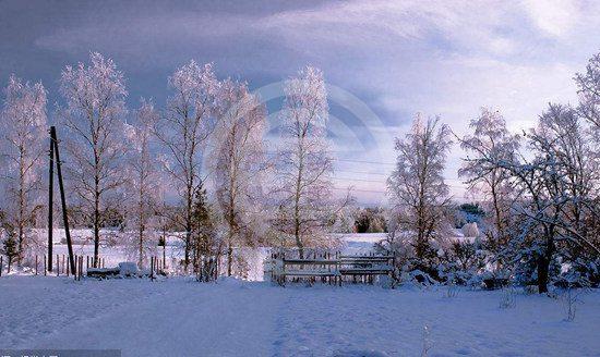 芬兰人为何不认为自己最幸??炖??   芬兰