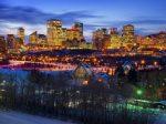 加拿大房贷政策紧缩 阿尔伯塔省首府房价不降反升
